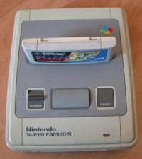 SuperFamicom