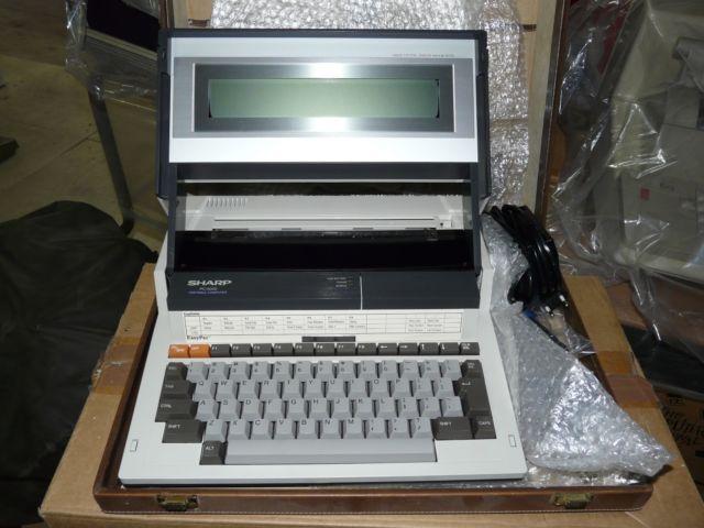Sharp PC5000